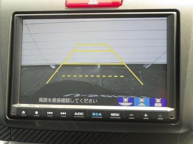 RS・ホンダセンシング 衝突軽減ブレーキ メモリーナビ LED フルセ 盗難防止システム ETC付き キーレス クルコン AW DVD再生 VSA(12枚目)