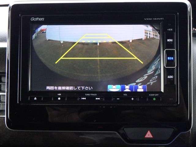 G・EXホンダセンシング LEDヘッド アルミ DVD 盗難防止システム ETC ナビTV メモリーナビ スマートキー フルセグ アイドリングストップ キーレス クルーズコントロール ブレーキサポート Rカメ WSRS 記録簿(12枚目)