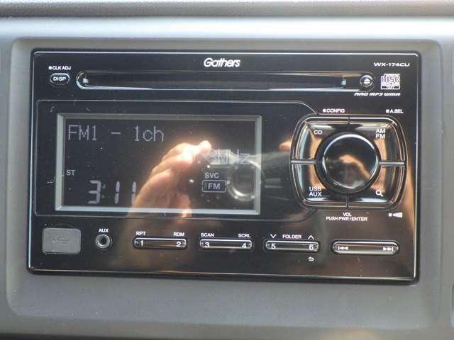 G Iストップ スマートキ CDオーディオ エアコン 盗難防止システム AW ABS ベンチシート パワステ エアバック キーフリ- ディスチャージライト ESC 定期点検記録簿 PW(11枚目)