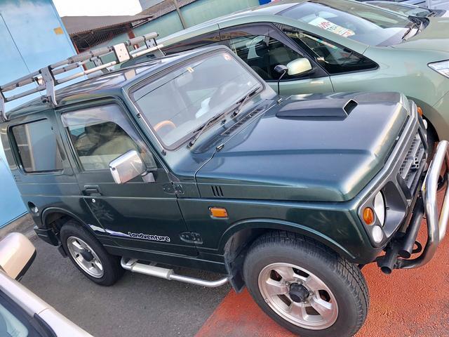 「スズキ」「ジムニー」「コンパクトカー」「宮崎県」の中古車5