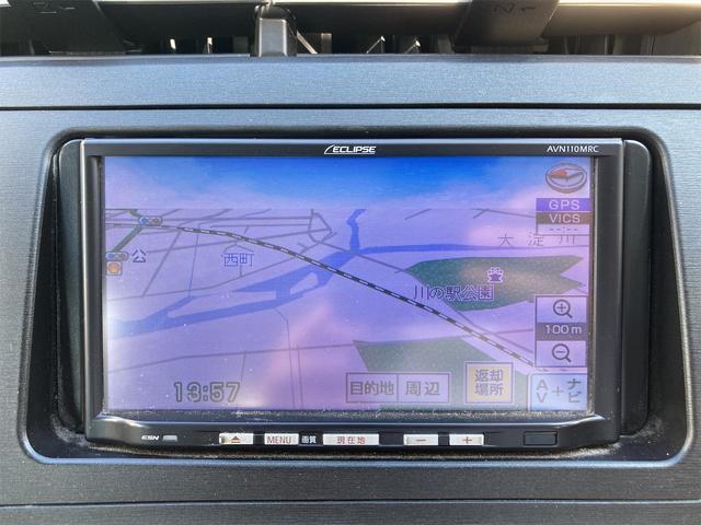 L 前後ドライブレコーダー ETC ナビ TV アルミホイール オートライト CD スマートキー アイドリングストップ 電動格納ミラー CVT 盗難防止システム(3枚目)
