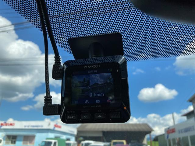 L 前後ドライブレコーダー ETC ナビ TV アルミホイール オートライト CD スマートキー アイドリングストップ 電動格納ミラー CVT 盗難防止システム(6枚目)