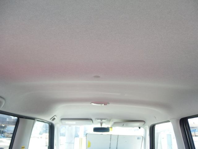 ダイハツ タント カスタムXリミテッド 片側パワースライドドア ETC