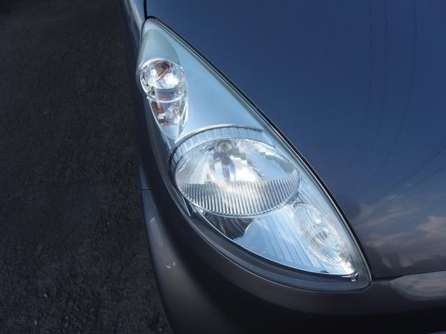 F キーレス CDオーディオ 車検整備付き 修復歴なし(2枚目)