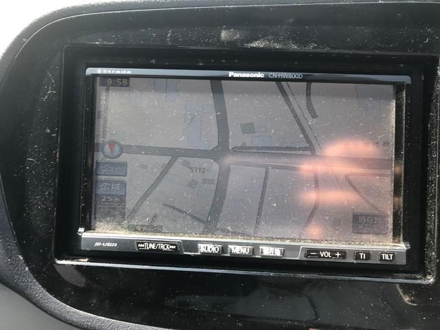 L HIDライト HDDナビ ワンセグTV バックカメラ(18枚目)