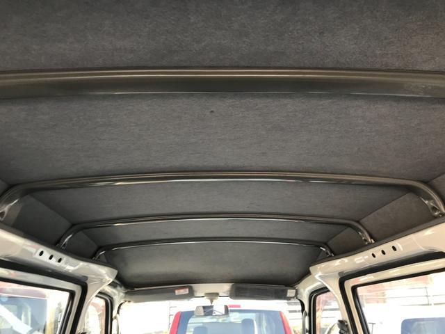 DX 4WD ハイルーフ 両側スライドドア インパネオートマ 車検令和3年10月(10枚目)