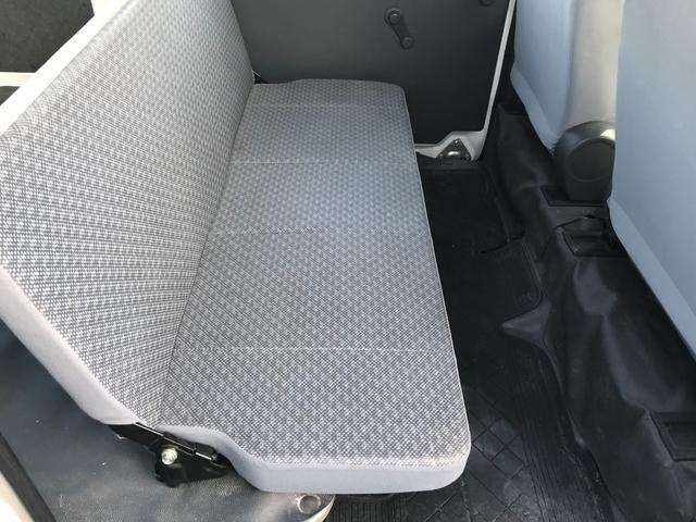 DX 4WD ハイルーフ 両側スライドドア インパネオートマ 車検令和3年10月(12枚目)