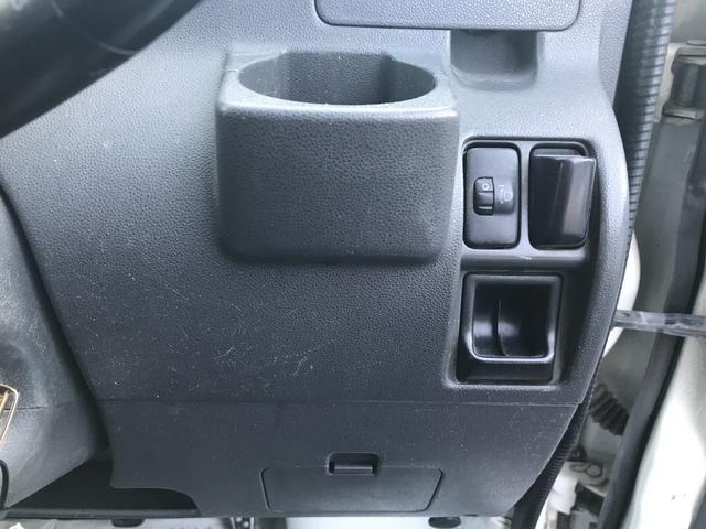 DX 4WD ハイルーフ 両側スライドドア インパネオートマ 車検令和3年10月(17枚目)