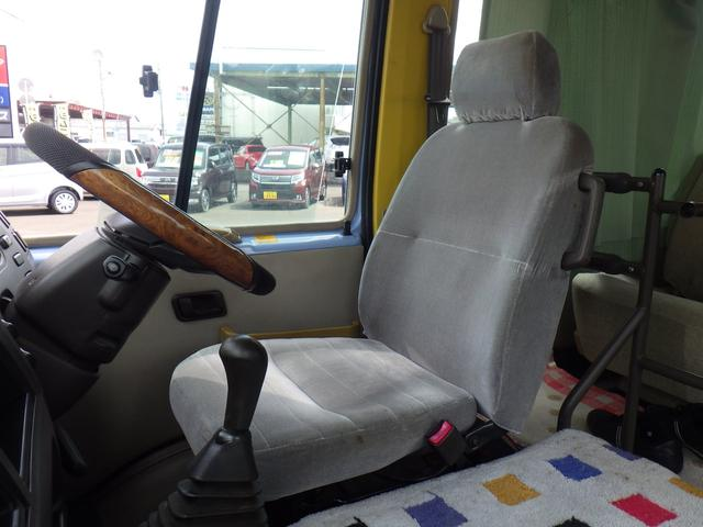 三菱ふそう ローザ キャンピング車 5200ccディーゼル 5スピード