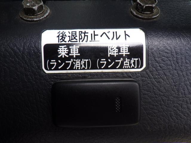 スローパー 車いす移動車 電動ニールダウン 福祉車輌(12枚目)