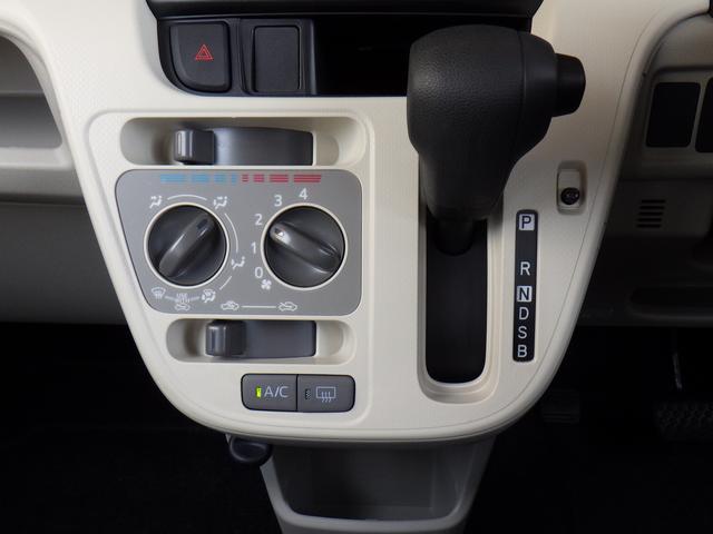 ダイハツ ムーヴ L SAII ナビ装着用パッケージ デモカーUP車