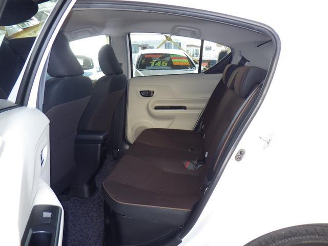 トヨタ アクア G  スマートキー HDDナビ フルセグTV ブルートゥース