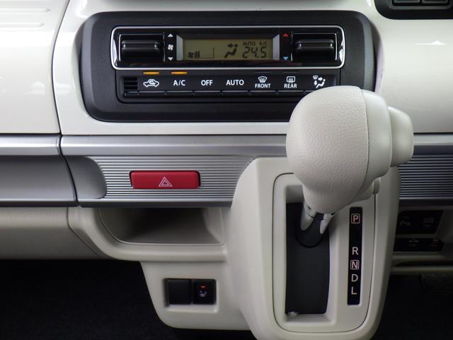 スズキ スペーシア ハイブリッドX 全方位モニター用カメラパッケージ