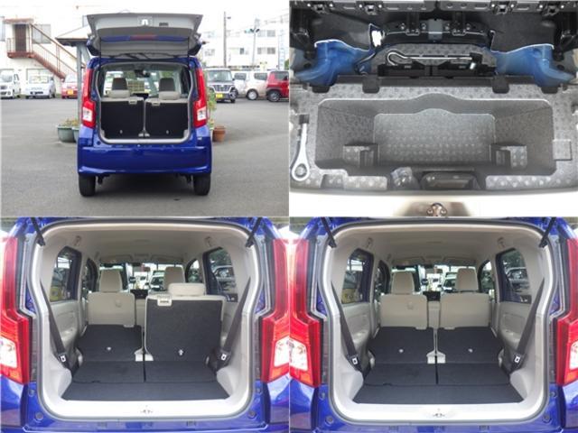 L SAII  ナビ装着用バックカメラ デモカーUP車(14枚目)