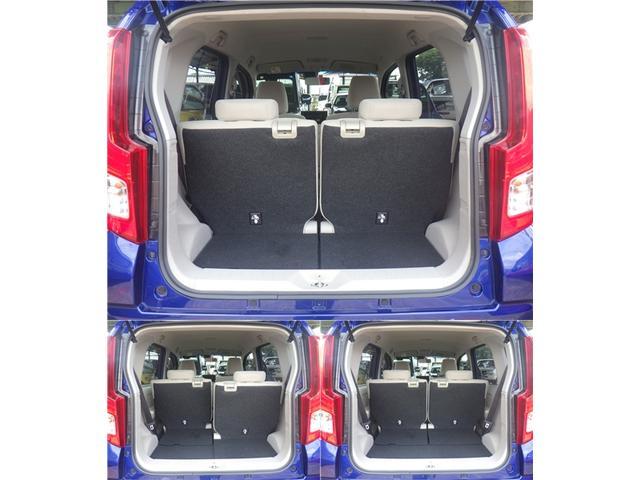 L SAII  ナビ装着用バックカメラ デモカーUP車(15枚目)