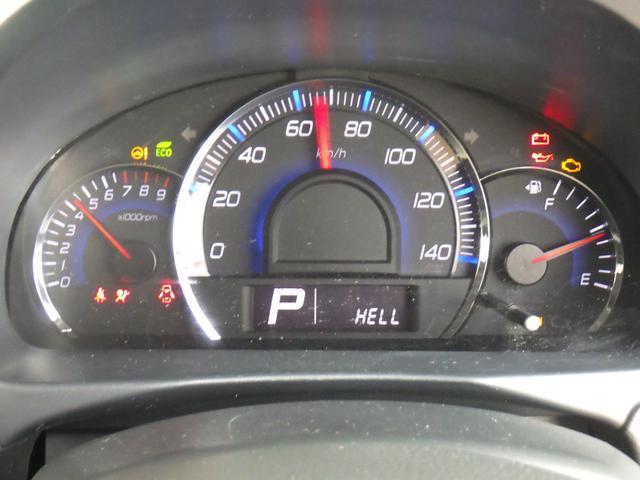 スズキ ワゴンRスティングレー X CVT HIDライト 1オーナー車