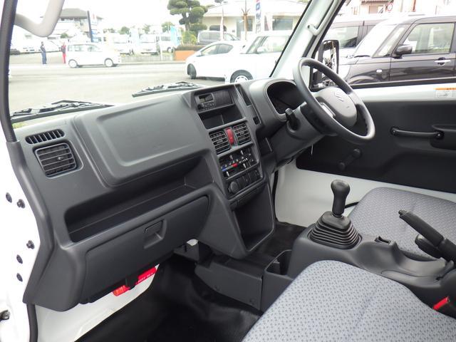 キンタロウダンプ 電動ダンプ 4WD デフロック 3方開(10枚目)