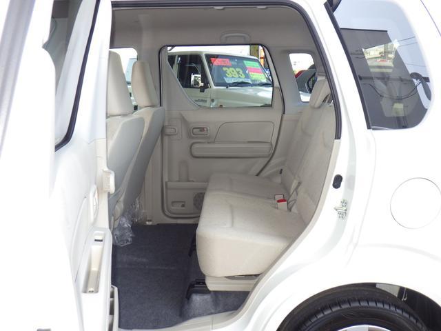 FA  デモカーUP車 全国スズキアリーナメーカー保証(10枚目)