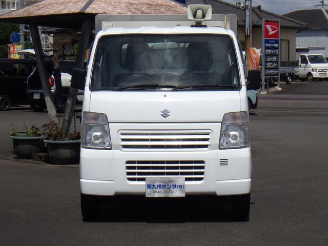「スズキ」「キャリイトラック」「トラック」「宮崎県」の中古車35