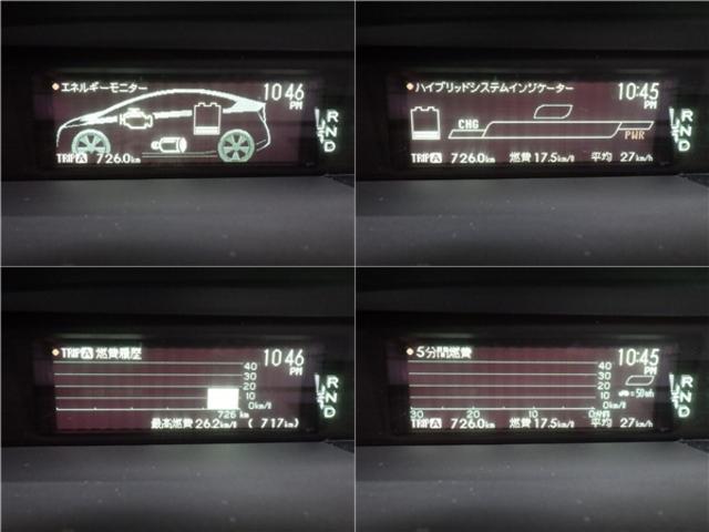 「トヨタ」「プリウス」「セダン」「宮崎県」の中古車15