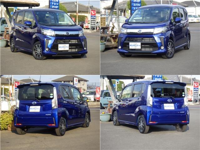 「ダイハツ」「ムーヴ」「コンパクトカー」「宮崎県」の中古車2