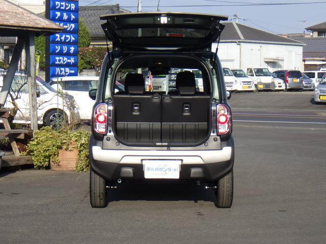 「スズキ」「ハスラー」「コンパクトカー」「宮崎県」の中古車11