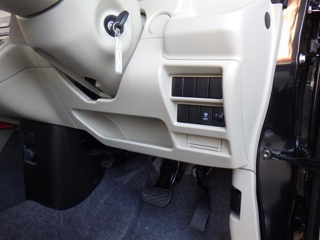FA デモカーUP車 全国スズキアリーナメーカー保証(44枚目)