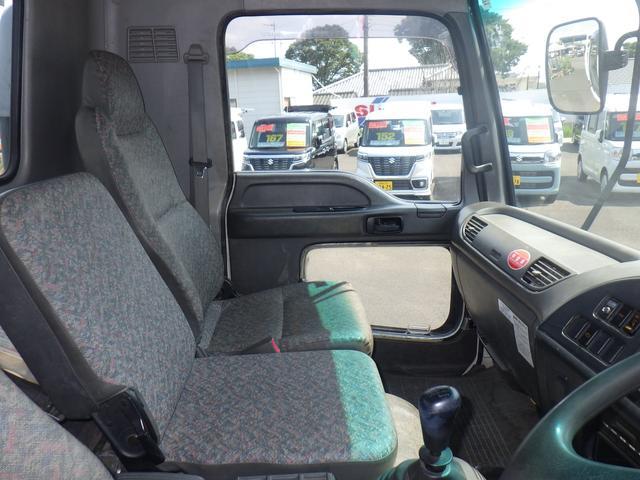 タダノ3段クレーン ラジコン付き 2.9トン積み NOx適合車(18枚目)