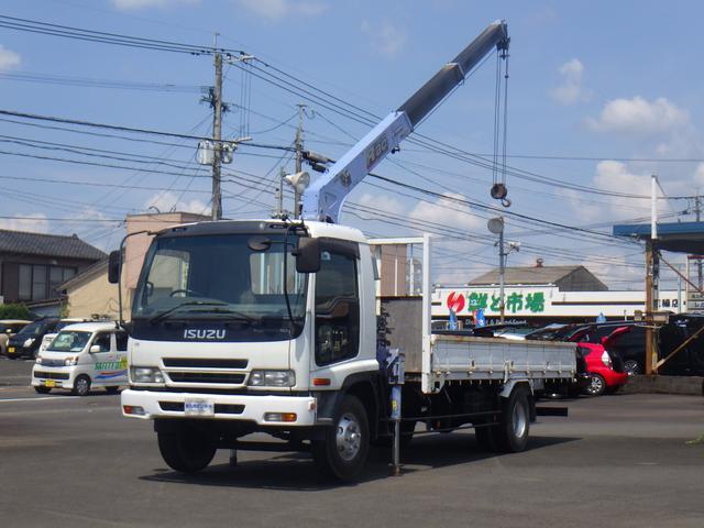 タダノ3段クレーン ラジコン付き 2.9トン積み NOx適合車(31枚目)