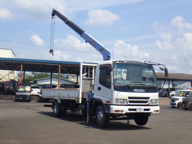 タダノ3段クレーン ラジコン付き 2.9トン積み NOx適合車(32枚目)