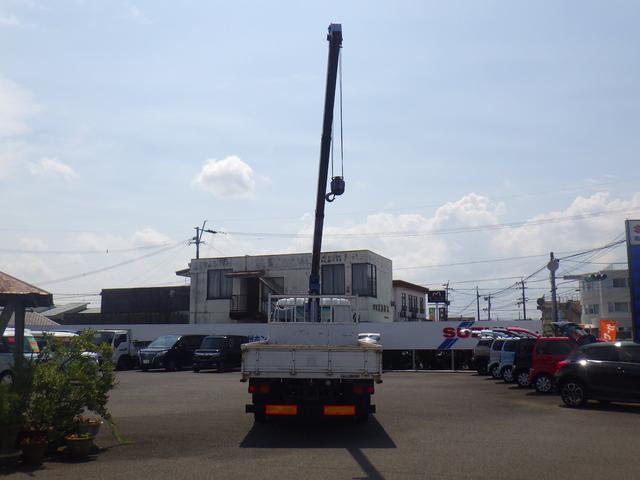 タダノ3段クレーン ラジコン付き 2.9トン積み NOx適合車(36枚目)
