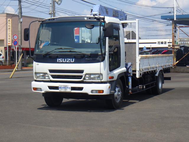 タダノ3段クレーン ラジコン付き 2.9トン積み NOx適合車(37枚目)