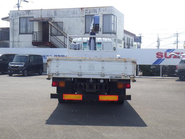 タダノ3段クレーン ラジコン付き 2.9トン積み NOx適合車(44枚目)