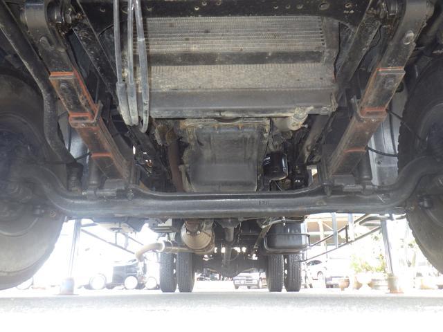 タダノ3段クレーン ラジコン付き 2.9トン積み NOx適合車(57枚目)