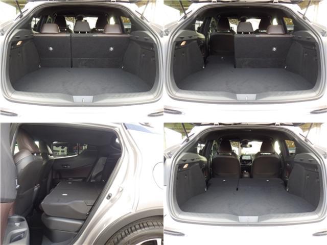 G LEDエディション モデリスタエアロ セーフティセンス 自動追従オートクルーズ 純正9インチナビ&バックカメラ フルセグTV DVD&ブルートゥース 前席シートヒーター(13枚目)