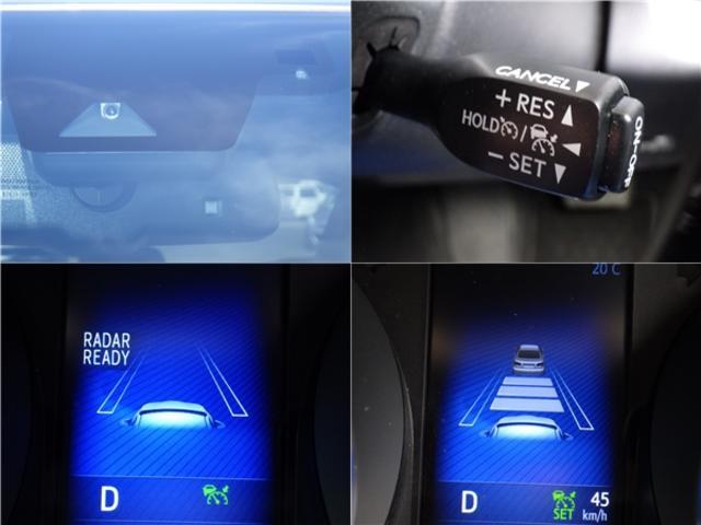 G LEDエディション モデリスタエアロ セーフティセンス 自動追従オートクルーズ 純正9インチナビ&バックカメラ フルセグTV DVD&ブルートゥース 前席シートヒーター(15枚目)