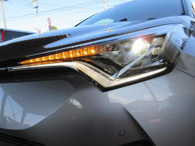 G LEDエディション モデリスタエアロ セーフティセンス 自動追従オートクルーズ 純正9インチナビ&バックカメラ フルセグTV DVD&ブルートゥース 前席シートヒーター(39枚目)