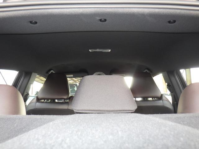 G LEDエディション モデリスタエアロ セーフティセンス 自動追従オートクルーズ 純正9インチナビ&バックカメラ フルセグTV DVD&ブルートゥース 前席シートヒーター(66枚目)