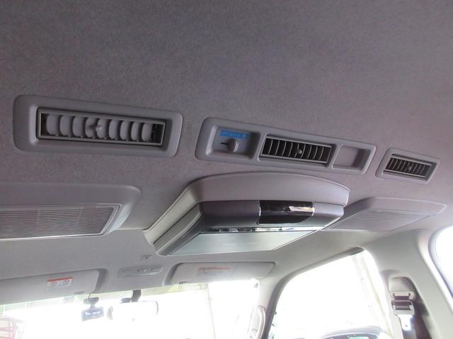 ロングスーパーGLプライムセレ 3型 ディーゼルターボ 純正HDDナビ ALPINEフリップダウンモニター バックカメラ フルセグTV DVD&ブルートゥース HIDヘッドライト(63枚目)