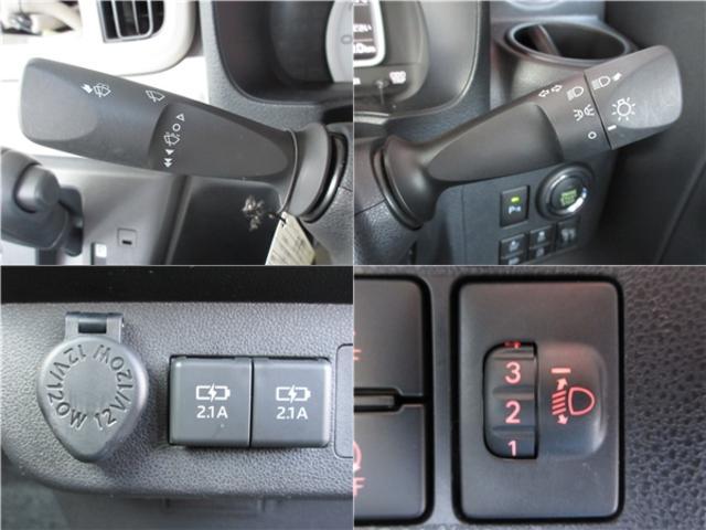 X SAIII 衝突回避支援ブレーキ オートハイビーム LEDヘッドライト スマートキー 新品ナビ フルセグTV DVD&ブルートゥース バックカメラ(27枚目)