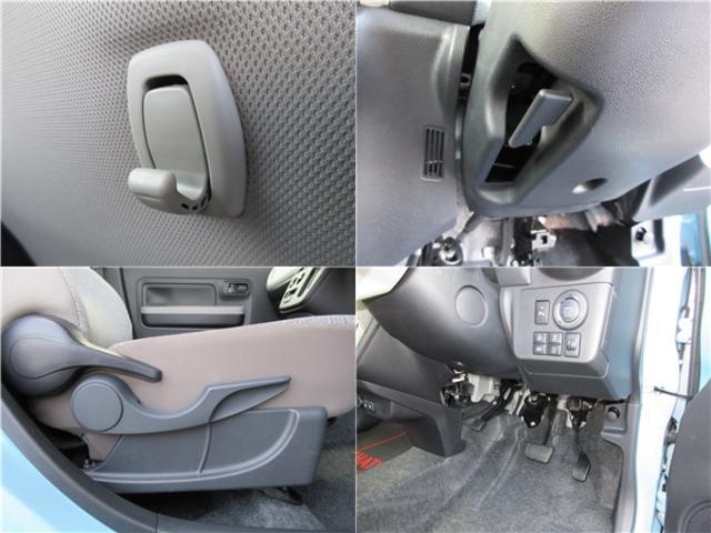 X SAIII 衝突回避支援ブレーキ オートハイビーム LEDヘッドライト スマートキー 新品ナビ フルセグTV DVD&ブルートゥース バックカメラ(32枚目)