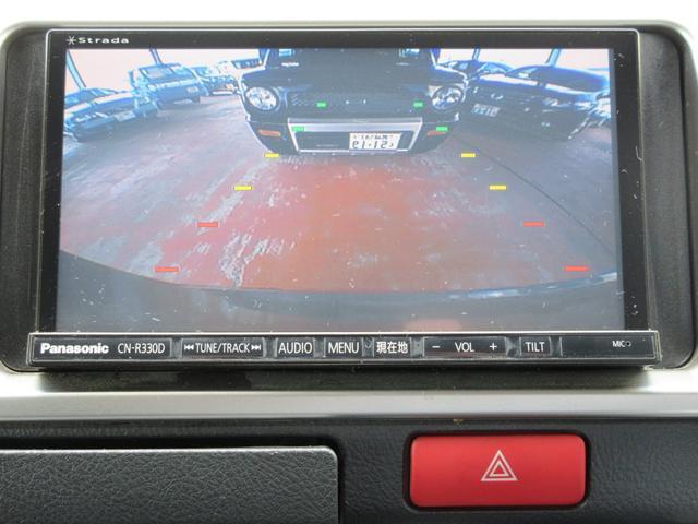 ロングスーパーGL 4型 3.0ディーゼルターボ 小窓付スライドドア 外品LEDヘッドライト球 メモリーナビ フルセグTV&ブルートゥース バックカメラ(22枚目)