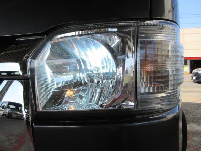 ロングスーパーGL 4型 3.0ディーゼルターボ 小窓付スライドドア 外品LEDヘッドライト球 メモリーナビ フルセグTV&ブルートゥース バックカメラ(34枚目)