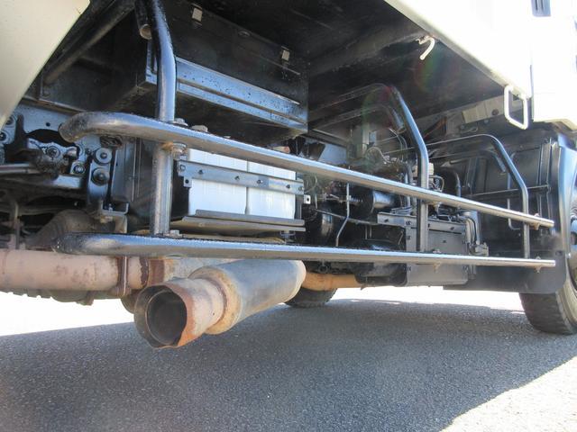 ダンプ 3.65トン積み 7200ccディーゼル NOx適合車 6速マニュアル車 コボレーン 建機リース会社レンタUP車(54枚目)