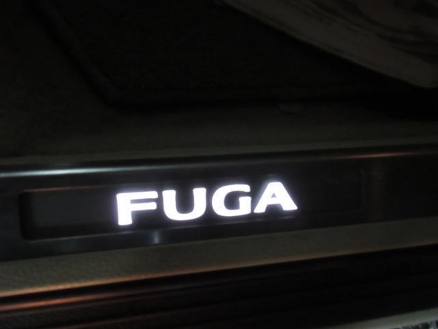 日産 フーガ 350GTタイプP 車高調 社外19AW 後期型 1年保証付