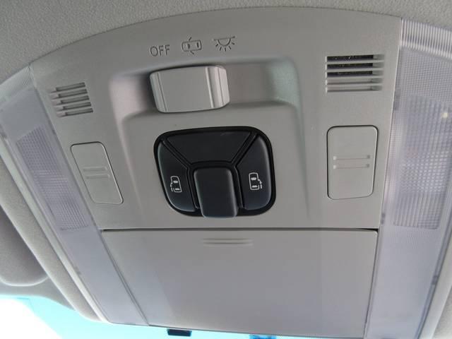 トヨタ ヴェルファイア 2.4Z 純正SD地デジナビ WPスラ 後期型 1年保証付