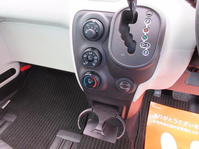 トヨタ ポルテ X 純正SDナビ パワースライド 1年保証付