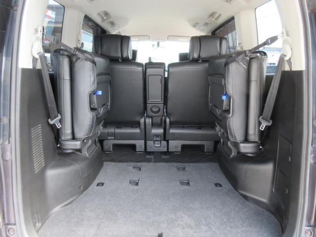ハイウェイスター Vセレクション ストラーダSDナビ 地デジ Bluetooth バックカメラ 両側電動スライドドア クルコン インテリキー コーナーセンサー レザー調シートカバー アイドリングストップ 1年保証付(34枚目)