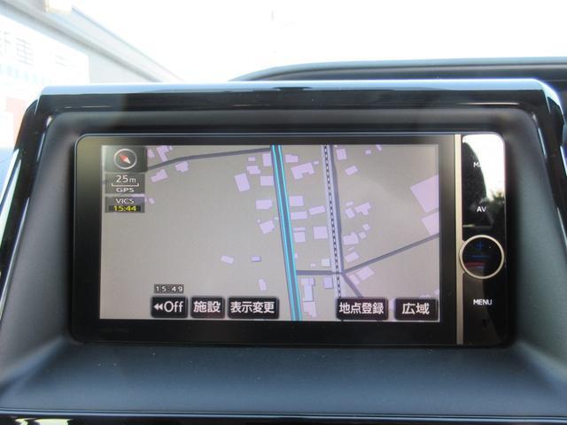 V 純正HDDナビ 地デジ Bluetooth バックカメラ 両側電動スライドドア クルコン オートマチックハイビーム スマートキー プッシュスタート アイドリングストップ LEDヘッドライト 1年保証付(9枚目)