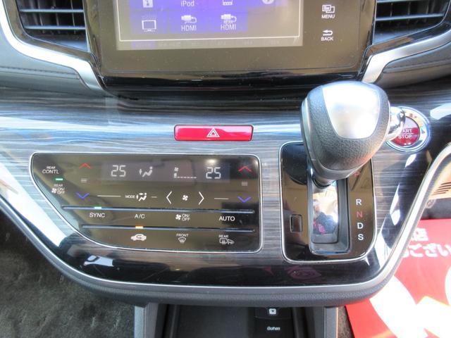 アブソルート・EX インターナビ 地デジ マルチビューカメラ Bluetooth HDMI 後席モニター 両側電動スライドドア クルコン ビルトインETC スマートキー パワーシート LEDヘッドライト 1年保証付(13枚目)